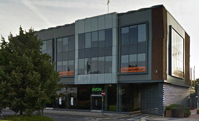 This image shows AppliCad's UK office in www.applicad.com