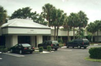 This image shows AppliCad's Florida office in www.applicad.com