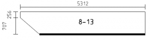 This image shows a screenshot of Dimensioned Panel Number