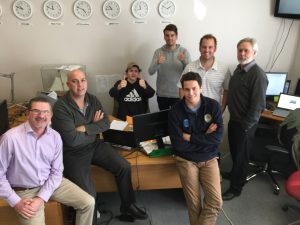 AppliCad staff train with the AppliCad Academy