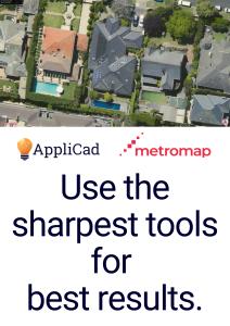 AppliCad and Metromap Partnership